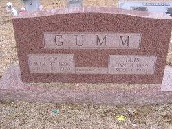 Posey Dow Gumm