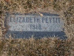 Elizabeth Pettit
