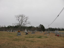 Griffin and Old Davis Cemetery