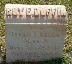 Eugene Roy Duffin