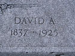 David A Atkins