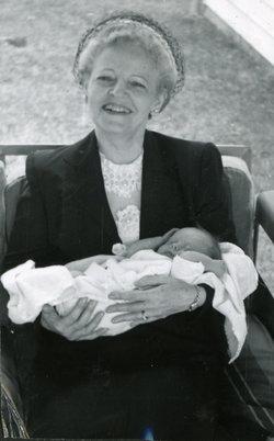 Agnes Cecelia <I>Schneider</I> Andrews
