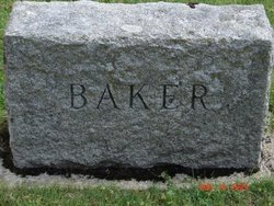 William M. Baker