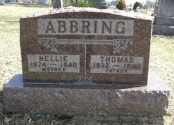 Nellie Abbring