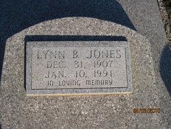 Lynn B Jones
