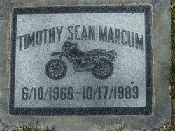 Timothy Sean Marcum