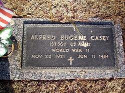 Alfred Eugene Casey