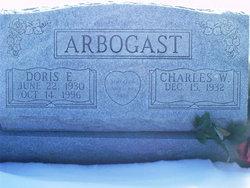 Doris E. <I>Turnnies</I> Arbogast