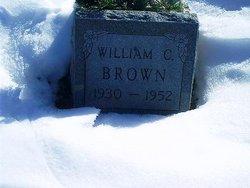 William C. Brown