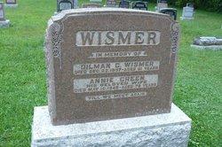 Dilman George Wismer