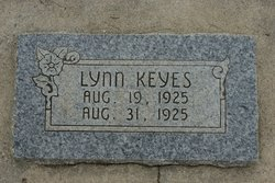 Lynn Keyes
