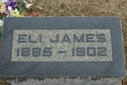 Eli James