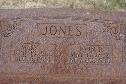 John Paul Jones, Jr