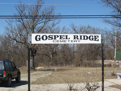 Gospel Ridge Cemetery