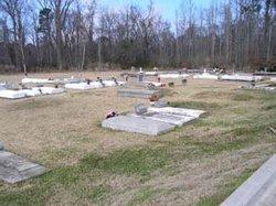 Star Hill Baptist Church Cemetery