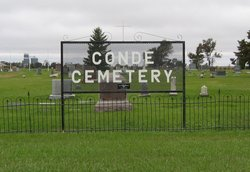 Conde Cemetery