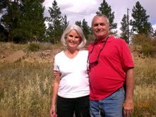 Sheila & Tom