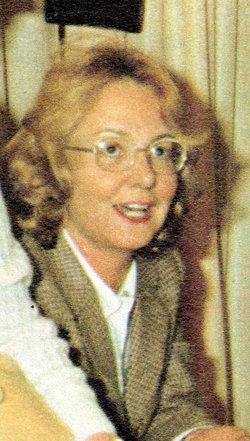 María Herminia Avellaneda