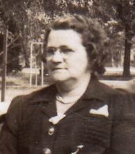 Margaret Nancy Cox
