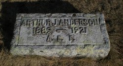 Arthur John Anderson