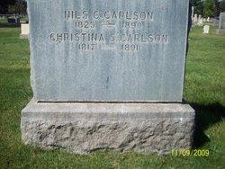 Niels Christian Carlson