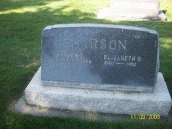 Andrew Lavell Larson