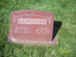 Emma <I>Winkleman</I> Rasmussen