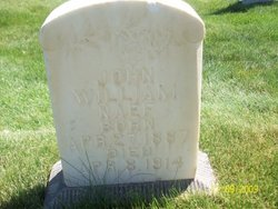 John William Naef