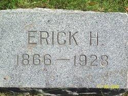 Erick Henry Ericksen