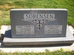 Jewel Gunderson Sorensen