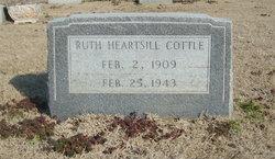 Ruth Heartsill <I>Heartsill</I> Cottle
