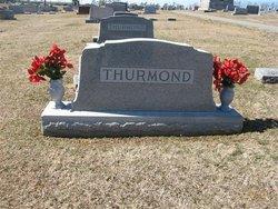 James Zelna Thurmond