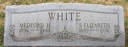 Medford Harper White Sr.