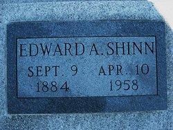 Edward A. Shinn