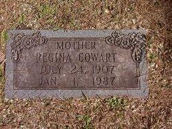 Regina <I>Schmidt</I> Cowart