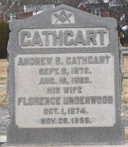 Andrew S. Cathcart