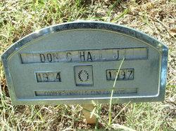 Don C. Hall, Jr