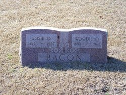 Josie Olie <I>Slaughter</I> Bacon