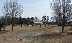 Squyres Church Risinger Memorial Park