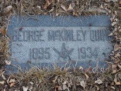 George McKinley Quinn