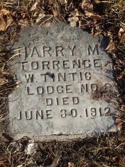 Harry M Torrance