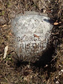 George F. Ristine
