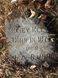 Sidney Reeves