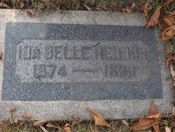 Ida Belle Rebour