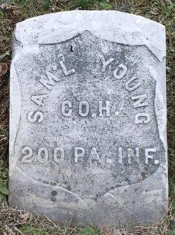 Samuel Adams Young