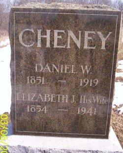 Daniel W. Cheney