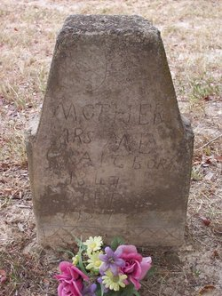 Missouri Elizabeth <I>Clark</I> Craig