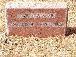 James Frank Biri