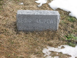 George Andrews