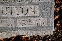 Warren Sutton